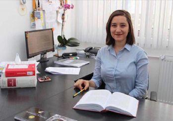 Ceren Damar Şenel'in katil zanlısı tutuklandı