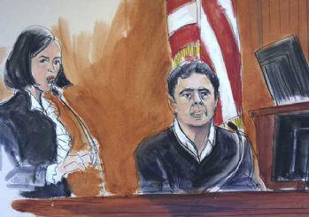 Hakan Atilla temyiz başvurusunda davanın reddini istedi