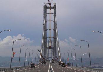 Otoyol AŞ: Osmangazi'ye zammı biz yapmıyoruz, köprü fiyatı dolarla belirleniyor
