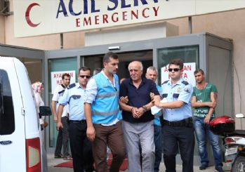 Hakan Şükür'ün babası Selmet Şükür'e 15 yıl hapis istemi