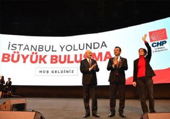 CHP'nin bazı büyükşehir belediye adayları netleşti