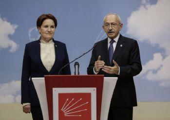 İYİ Parti 99 belediye başkan adayını daha açıkladı