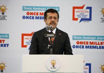 'Gelin İzmir'i yeniden demokrasinin merkezi yapalım'