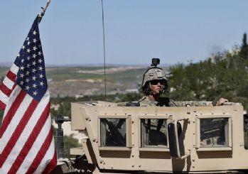 Amerikan gazetesi: Türkiye ABD'den askeri destek istedi
