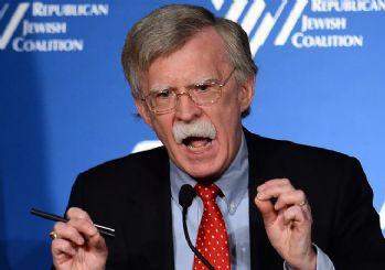 Trump'ın danışmanından Suriye açıklaması: Anlaşma yapmadan çekilme gerçekleşmeyecek