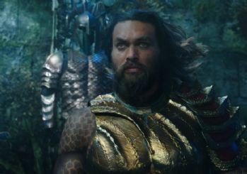 Aquaman en çok kâr eden DC filmi oldu