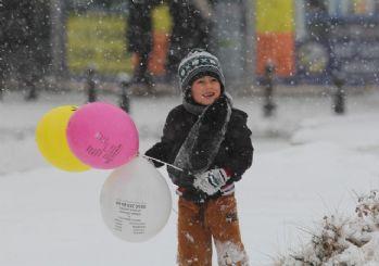 14 ilde eğitime kar tatili! Hangi illerde okullar tatil edildi? İşte kar tatili olan iller