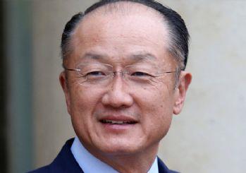 Dünya Bankası Başkanı Kim, 1 Şubat'ta istifa edecek