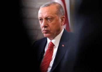 Erdoğan New York Times'a yazdı