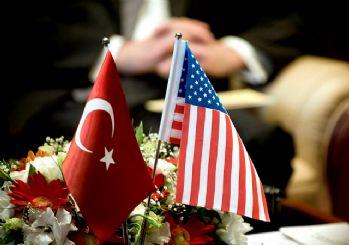 Ankara'da ABD ile çekilme görüşmesi