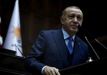 Erdoğan: Teröristleri öldürmek için ne gerekiyorsa yaparız
