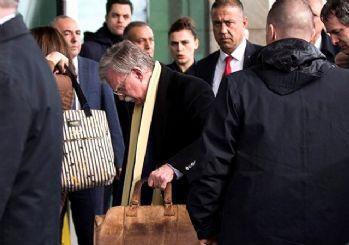 ABD medyası böyle duyurdu: Erdoğan Bolton'u adam yerine koymadı