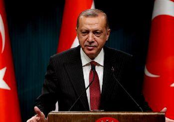 Erdoğan naylon poşetle ilgili: Seçimlerde bez torba kullanalım