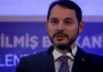 Bakan Albayrak'tan kredi destek açıklaması: Hazine'ye etkisi olmayacak