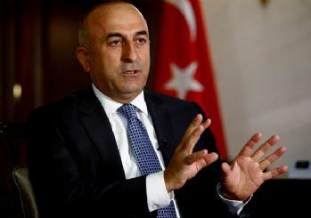 Bakan Çavuşoğlu: Yeri zamanı her zaman biz belirleriz