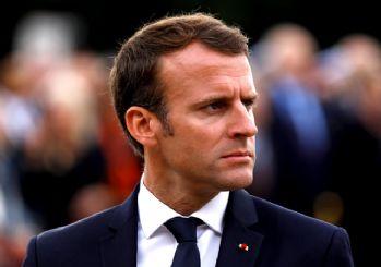 Macron'dan bir skandal daha! Fransa'dan YPG ile ortak operasyon