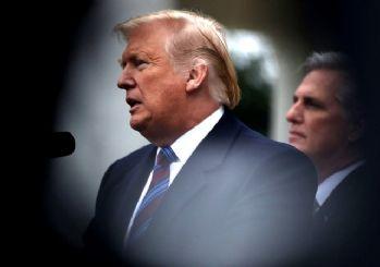 Trump'tan küstah tehdit: Türkiye'yi mahvederiz!