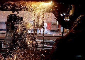 Sanayi üretim rakamları açıklandı: 4 ay üst üste geriliyor
