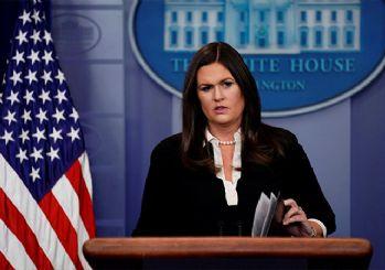 Beyaz Saray: Trump, Türkiye ile çalışma arzusunu belirtti