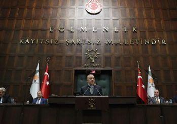Erdoğan kürtlere seslendi: Bu oyuna gelmeyin!