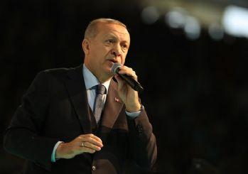 Erdoğan Rus gazetesine yazdı: Kimseden müsaade istemeyeceğiz