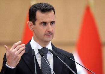 Esad'dan Türkiye açıklaması: Ülkeyi savunacağız