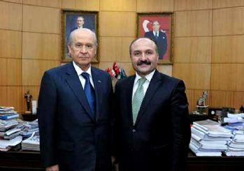 İttifakı bozana af yok! Erhan Usta MHP'den ihraç edildi