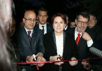 Akşener: Türkiye'nin bekasıyla yerel seçimlerin bir alakasını kuramıyorum
