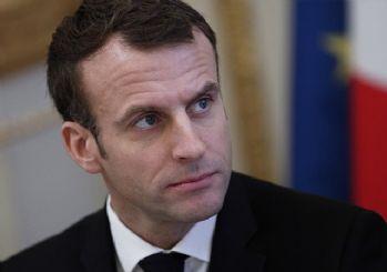 Fransa'nın Suriye ve Irak'taki askeri varlığı devam edecek