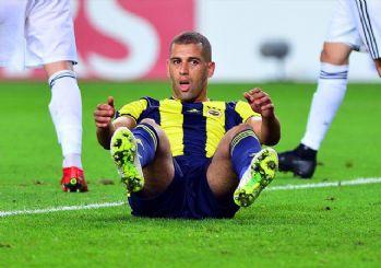 Fenerbahçe Türkiye Kupası'nda Ümraniyespor'a yenildi