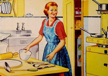 Ev hanımlarına müjde: Vergiden muaflar!