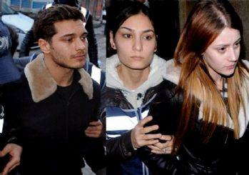 Uyuşturucu davasında yeni gelişme: Çağatay Ulusoy ve Gizem Karaca yeniden yargılanacak