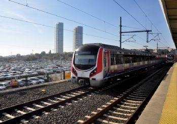 Gebze-Halkalı tren testleri yapılacak