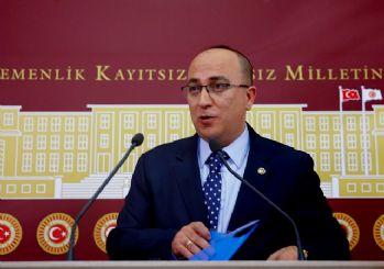 MHP'li Yönter'den uzman çavuşlara destek: Şehit olunca cennete giriyor, ama orduevine giremiyor