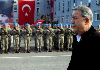 Hulusi Akar: PKK'nın YPG'den farkı yok!