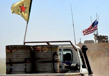 Suriye'de ABD ve YPG konvoyuna saldırı: 5 ölü