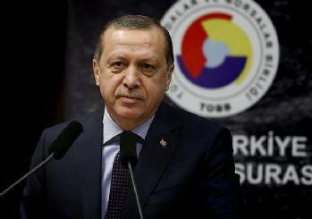 Erdoğan: Verilen sözler tutulursa ne ala!