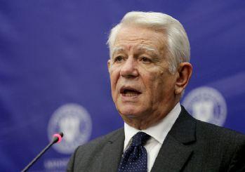 Teodor Meleşcanu'dan Türkiye açıklaması: Mart başında Bükreş'te zirve planlıyoruz