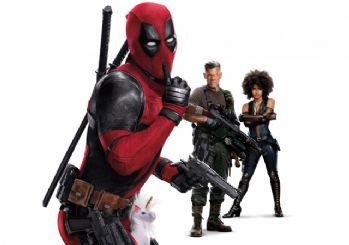 Farklı bir Deadpool geliyor!