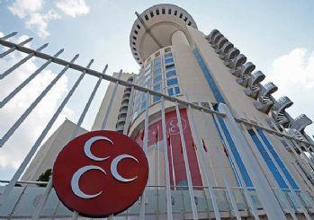 MHP'de 21 belediye başkan adayını daha açıklandı