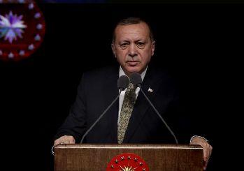 Erdoğan: Darbe girişimlerinin karşısındayız