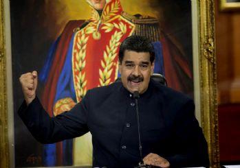 BM'den Venezuela çağrısı: Şiddeti önleyin