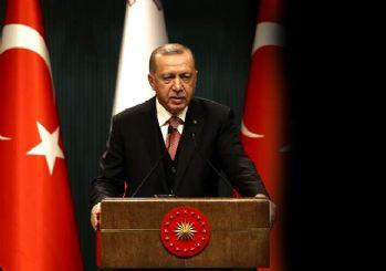 Cumhurbaşkanı Erdoğan'dan flaş döviz ve ittifak mesajı