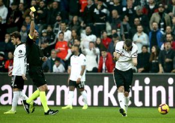 Zirve yolunda Beşiktaş'a çelme! 2 puan bıraktı