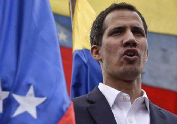 Juan Guaido'nun Venezuela hükümetiyle gizlice görüştüğü iddiasının görüntüleri