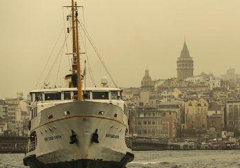 Marmara'ya yağış geliyor!