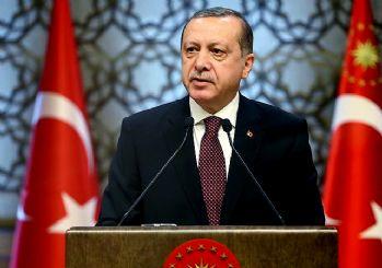 Erdoğan: Suriye'de DEAŞ neredeyse kalmadı