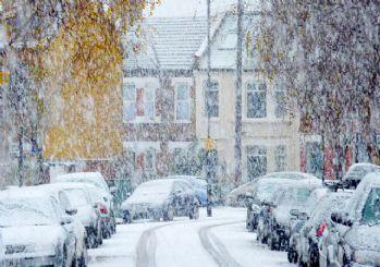 Meteoroloji'den uyarı: Hem kar hem sağanak geliyor!