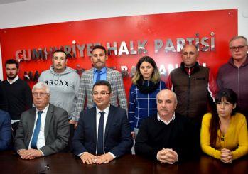 CHP'de deprem devam ediyor! Marmaris Belediye Başkanı Ali Acar istifa etti