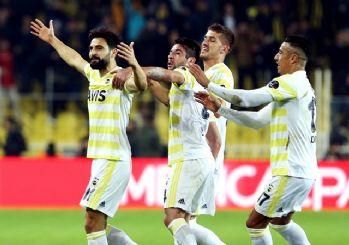 Fenerbahçe haftalar sonra galip! 3-2